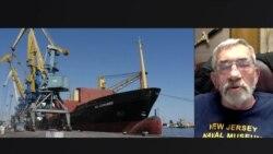 Юрист Борис Кузнецов о возможном исходе разбирательства России и Украины в морском трибунале