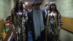 OZOD-VIDEO: Москвада Шуҳрат Аббосовнинг 85 ёшлик юбилейи нишонланди