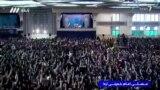 تقسیمبندیهای رهبر جمهوری اسلامی در نماز جمعه