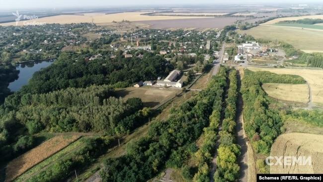 Прилуцький район Чернігівської області