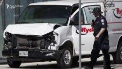 Канадските власти го бараат мотивот за инцидентот во Торонто