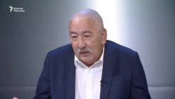 Масалиев: Президентти мактоого али эрте