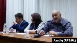 Сулдан: Илдус Каһарманов, Әлфия Әбделманова, Рамил Хәлимов