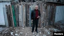 Голова Луганської області Геннадій Москаль (архівне фото)
