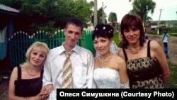 Сулдан уңга: Наталия Маланьева, Сергей Рябчиков, Ирина Рябчикова, Альбина Иванова. Барысы да фаҗигадә һәлак була