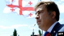 Michael Saakashvili
