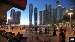 ارشیف، متحده عربي امارات
