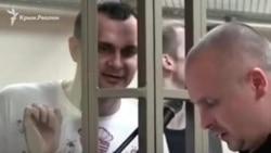 Сенцов: голодовка до фатального конца (видео)