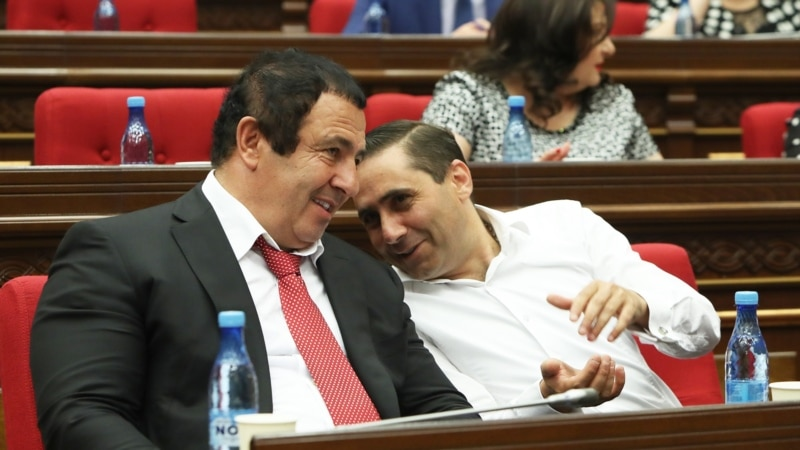 Tsarukian Ignores Another Summons For Interrogation