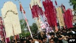Карачи, 23.11.2012.