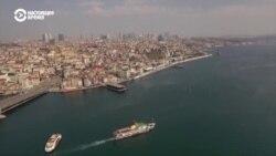 Казахстан может прекратить авиасообщение с Турцией