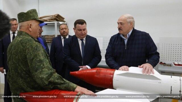 Лукашэнка ператварае Беларусь у Данбас - ліпень 18, 2021