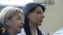 Վկաները շարունակում են ցուցմունքներ տալ «Հարսնաքարի» գործով