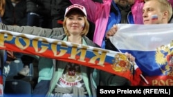 Od oko 4.200 stranih firmi u Crnoj Gori, trećinu posjeduju Rusi