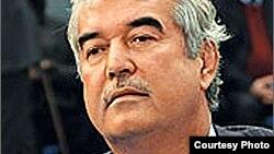 Узбекский олигарх Салим Абдувалиев.