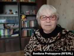 Татьяна Коротеева