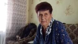 «Я дождалась»: мать Олега Сенцова о возвращении (видео)