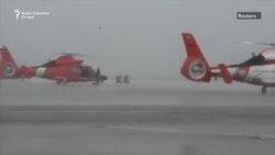 Hjuston pod vodom, naređena evakuacija građana