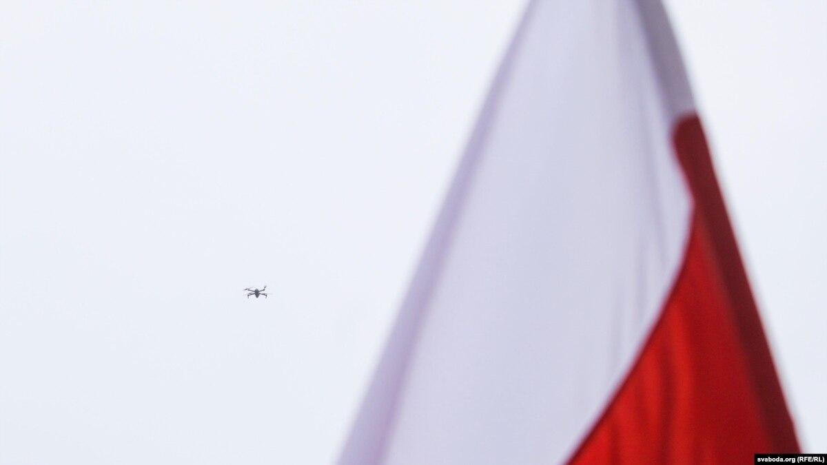 Шествие белорусов «в память о предках» – фото