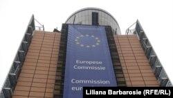 Bruxelles - Comisia Europeană