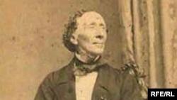 Ханс Христиан Андерсен 1805-жылдын 2-апрелинде туулган.