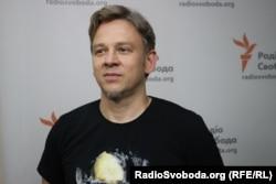 Олександр Сидоренко