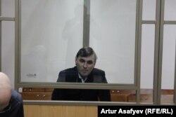 Крымчанин Алексей Чирний, приговоренный к семи годам лишения свободы