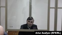 Олексій Чирній