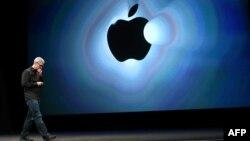 Arxiv foto: Apple-ın iPhone 5-i təqdimetmə mərasimi