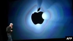 Apple-ның баш мөдире Тим Кук