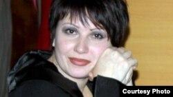 Jurnalist Olga Tutubalina