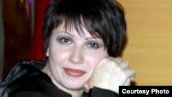 Ольга Тутубалина