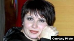 Олга Тутубалина