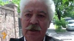 Խորհրդային այլախոհները քննադատում են Միկոյանի արձանի տեղադրելու որոշումը