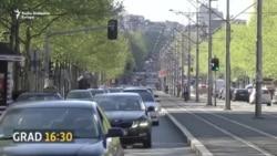 Najduži policijski čas u Srbiji