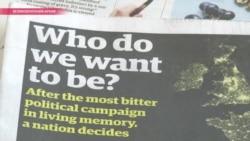 """""""Брекзит, значит брекзит"""". Кто стоит за поворотным референдумом Британии"""