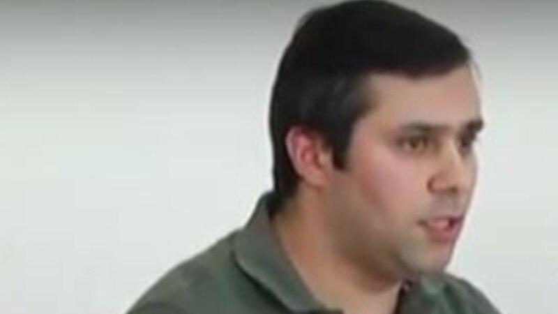 Վերաքննիչ քրեական դատարանը քննում է Գևորգ Սաֆարյանի բողոքը