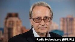 Михайло Пашков, керівник програм зовнішньої політики і міжнародної безпеки Центру Разумкова