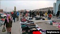 Большинство потребительских товаров на оптовых и розничных рынках Узбекистана годами завозились на территорию республики в основном компанией «Абу Сахий».