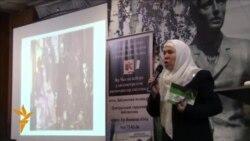 """Фәүзия Бәйрәмова: """"Халык хәтерендә миллионерлар түгел, Тукай калган""""."""