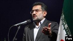 محمد حسینی، وزیر فرهنگ و ارشاد اسلامی ایران