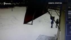 Инцидент в Елабуге