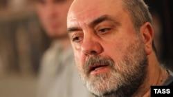 Режиссер Владимир Мирзоев