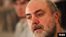 Режиссер Владимир Мирзоев.