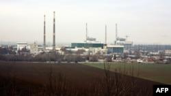 Centrala nucleară de la Kozlodui.