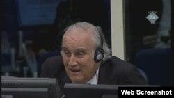 José Cutileiro svjedoči na suđenju
