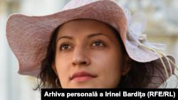 Irina Bardița
