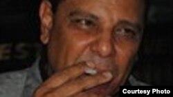 Եգիպտացի գրող Ալաա ալ-Ասվանին, արխիվային լուսանկար