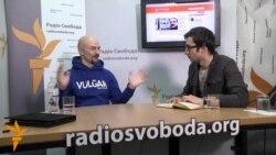 Олександр Ярмола про новий альбом «Гайдамаків»