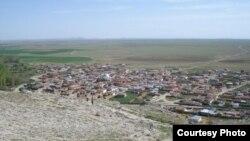 Գյուղ Թուրքիայում, արխիվային լուսանկար